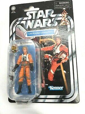 Kenner Vintage Luke Skywalker X-Wing Pilot Star Wars
