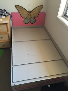 Toddler bed Glamorgan Vale Ipswich City Preview