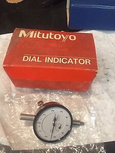 Brand New. One tenth indicator. Inspection grade