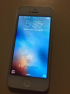 iPhone 5 16gb Morley Bayswater Area Preview