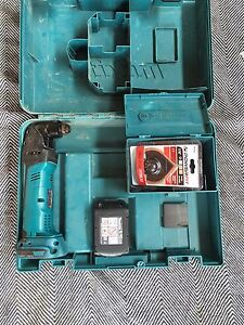 Makita with one batterie Canley Vale Fairfield Area Preview