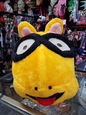 Mascot Character Costume Arthur Aardvark HEAD ONLY Halloween Birthday Surprise
