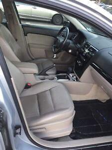 LOW MILEAGE 2006 FORD FUSION SEL