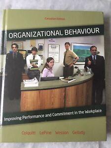 Organizational behaviour colquitt kijiji in ontario buy sell organizational behaviour colquitt kijiji in ontario buy sell save with canadas 1 local classifieds fandeluxe Gallery