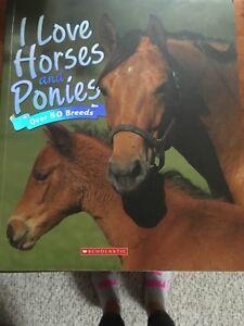 Horse non-fiction
