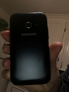 Older Samsung phone with bell