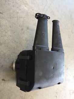 BMW Air box air filter for R100 or R80 Airhead engine