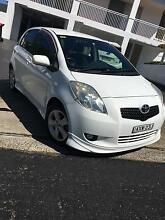 2006 Toyota Yaris Hatchback Newcastle 2300 Newcastle Area Preview