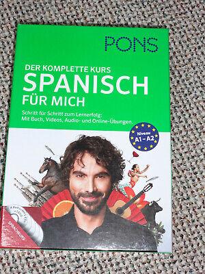 PONS Spanisch für mich (2013, Taschenbuch)