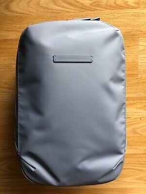 HORIZN STUDIOS Gion Backpack S Lagos Blue Laptop Pocket Water Resistant Bag NEW