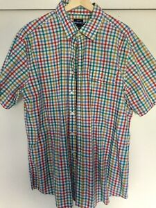 Men's GAP Shirts Size XL