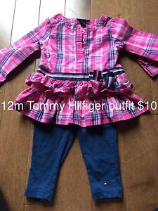 Tommy Hilfiger Outfit $10