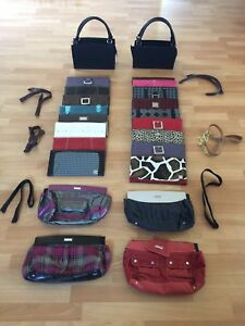 Large Miche Bag Collection