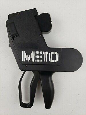 Meto 8505 1522 Pricing Gun 2-line Labeler Price Label Sticker Changer Euc
