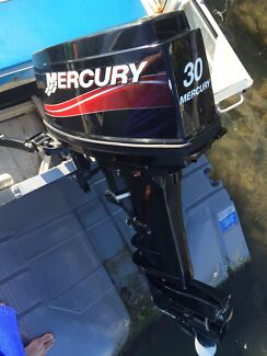 12ft Tinnie - 30 hp Mercury  Runaway Bay Gold Coast North Preview