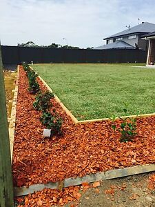 Gardening and landscaping North Ryde Ryde Area Preview