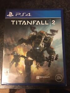 Titanfall 2 (ps4
