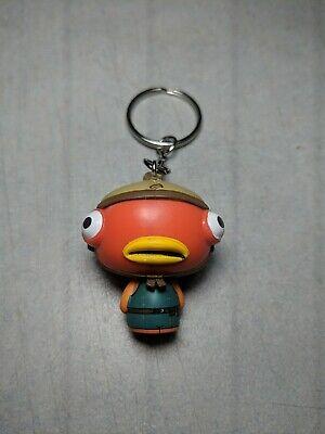 Funko Fortnite Pint Size Hero Custom Made Keychain Advent Calendar Fishstick