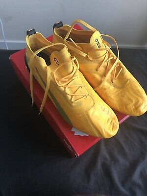 Puma One 20.1 FG Size 9.5 5.1 Puma Football Boots UK