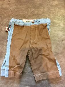 4funky flavours boys shorts size 86/92
