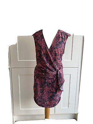 Iro Dress Size 10 38