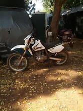 motorcycle Kununurra East Kimberley Area Preview