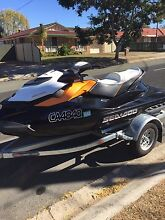 Seadoo gtr215 Waterford West Logan Area Preview