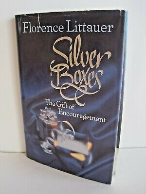 Silver Boxes: The Gift of Encouragement by Florence