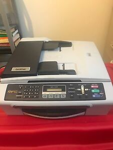 Brother MFC-240C colour printer