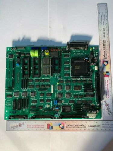 Happy CPU Board - Part Number HCG83052