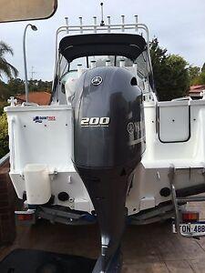 Mandurah Boat Service And Repairs Halls Head Mandurah Area Preview
