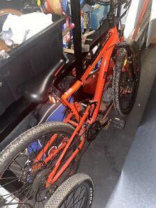 Diamond back 27.5 mountain bike