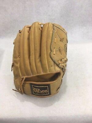 Wilson A3146 Autographed Model Paul Blair Leather Baseball Glove Mitt RHT