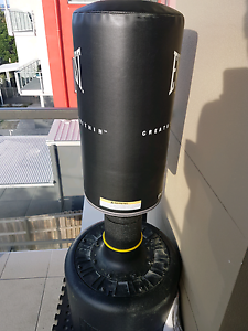 Everlasr punching bag Cannon Hill Brisbane South East Preview