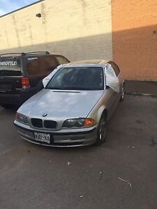 2001 325i ***PART OUT***