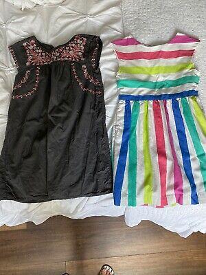 2 Gap Medium Size 8 Girls Dresses