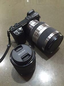 Sony Nex 7 Camera and Lenses Toongabbie Parramatta Area Preview