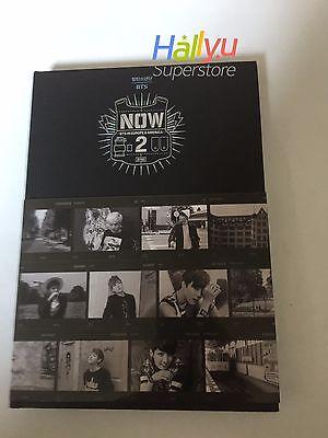 BTS NOW 2 - Photobook + DVD