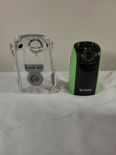 Brinno BCC100 Time Lapse Construction Camera - $61.00