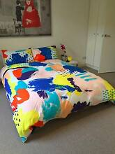 So close to Fitzroy, fully furnished room all bills included East Melbourne Melbourne City Preview