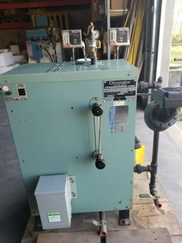 Chromalox CES Steam Boilers