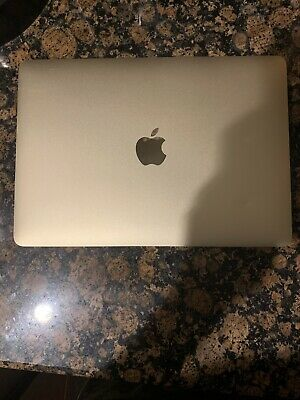 Apple MacBook 12'' 512 GB Gold Laptop - MLHF2LL/A (April, 2016) Read Description