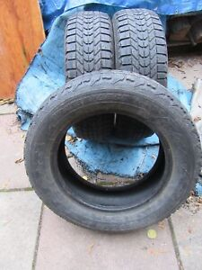 3 Winter Force 215/60r16 Winter Tires