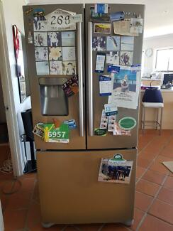 Samsung French Door Fridge Freezer