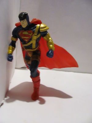 Superman Figur hunter – prey Superman  1995 - Superman Capes