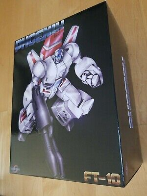 FANS TOYS PHOENIX FT-10 TRANSFORMERS MASTERPIECE SKYFIRE JETFIRE MIB US SELLER