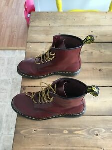 Dr. Martens 1460 Smooth Size 11