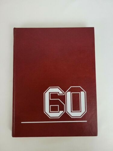 Cornell University Class Of 1960 25th Reunion Yearbook