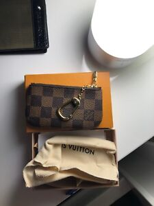 Louis Vuitton Pouch/Card Holder