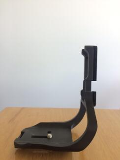 L Bracket for Canon 5D III
